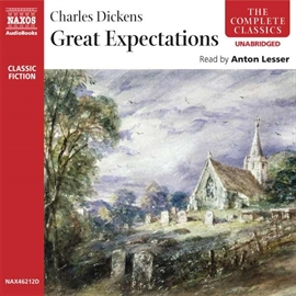 Great Expectations Classic The Best Audiobooks Audioteka Com En