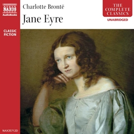 Audiobook Jane Eyre  - author Charlotte Brontë   - read by Amanda Root