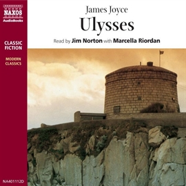 Audiobook Ulysses abridged  - author James Joyce   - read by A group of actors