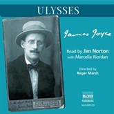 Audiobook Ulysses  - author James Joyce   - read by A group of actors