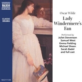 Audiobook Lady Windermere's Fan  - author Oscar Wilde   - read by A group of actors