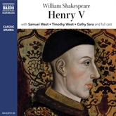 Audiobook Henry V  - author William Shakespeare   - read by A group of actors