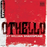 Audiobook Othello  - author William Shakespeare   - read by A group of actors